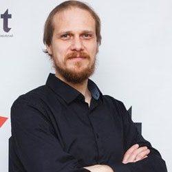 Сергій Кокшаров