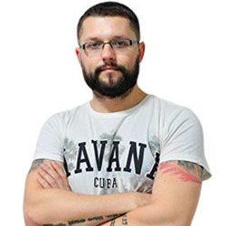 Дмитро Рябков