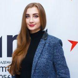 Вероніка Плотнікова