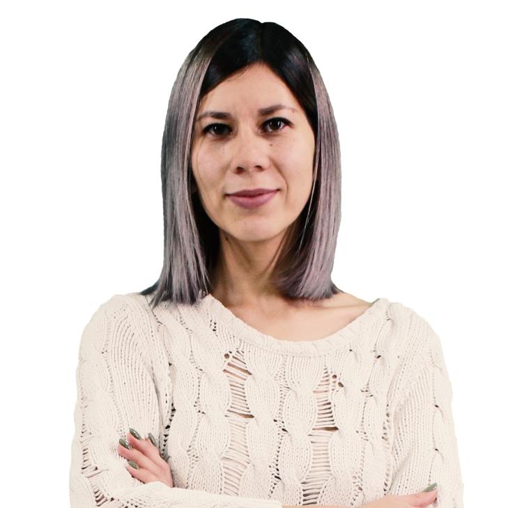 Анастасия Цыб-Маевская