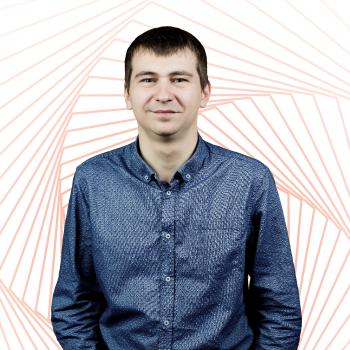 Дмитро Тхоржевский
