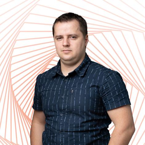 Олександр Васильков